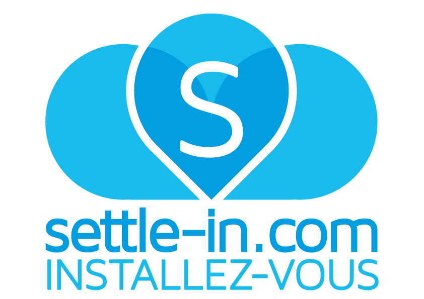 Settle-in logo
